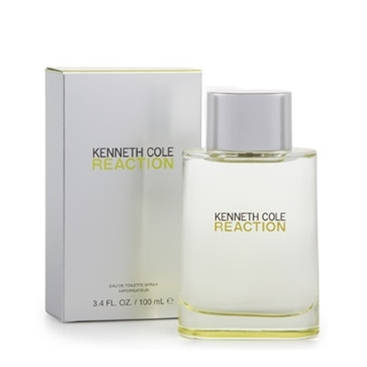 Picture of Kenneth Cole Reaction Men's EDT - 3.4 oz.