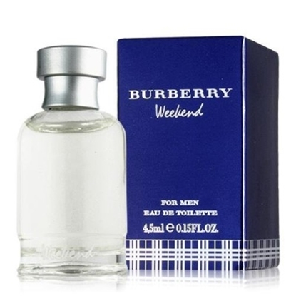 Picture of Burberry Weekend Men's Eau De Toilette - 1.7oz