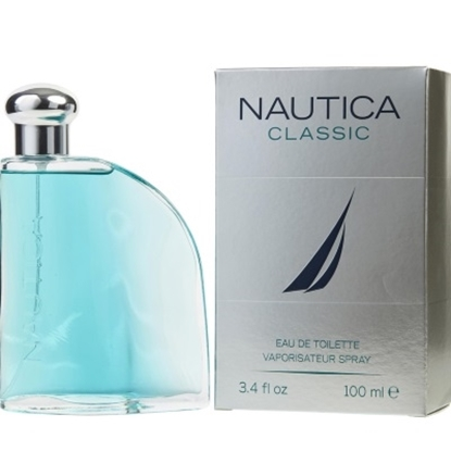 Picture of Nautica Men's EDT - 3.4 oz.