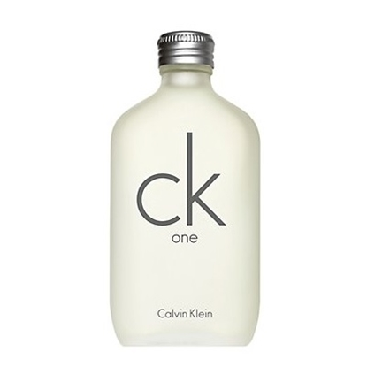 Picture of Calvin Klein One Women's EDT - 3.4 oz.