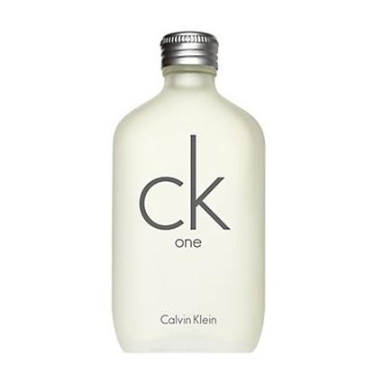 Picture of Calvin Klein One Women's EDT - 3.4 oz.