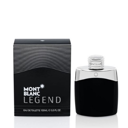 Picture of Montblanc Legend Men's EDT - 3.3 oz.