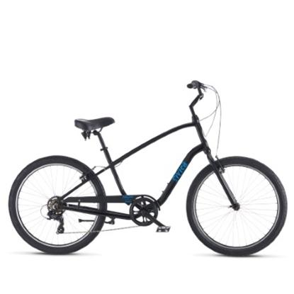 Picture of Schwinn® Signature Sivica 7 Men's Bike - Black