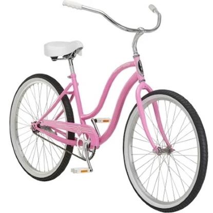 Picture of Schwinn Signature S1 Women's Cruiser - Pink