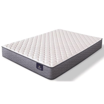 Picture of Serta Carrollton Firm Mattress - Full