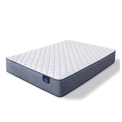 Picture of Serta Alverson II Firm Mattress - Queen