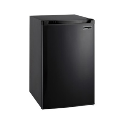 Picture of Magic Chef 4.4 Cu. Ft. Refrigerator - Black