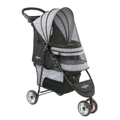 Picture of Gen7Pets™ Regal Plus™ Pet Stroller - Starry Night