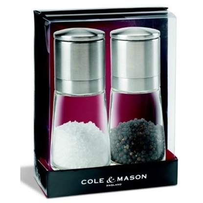 Picture of Cole & Mason Clifton Gift Set - Glass