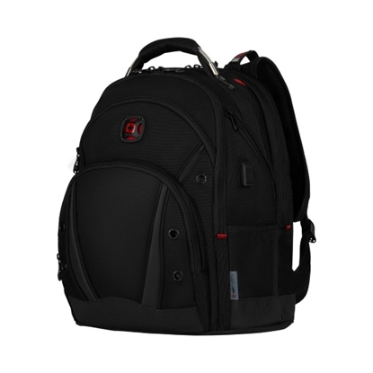 Picture of Wenger Synergy Pro Deluxe Ballistic 16'' Laptop Backpack