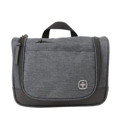 Picture of Wenger Urban Tourist Toiletry Kit - Grey