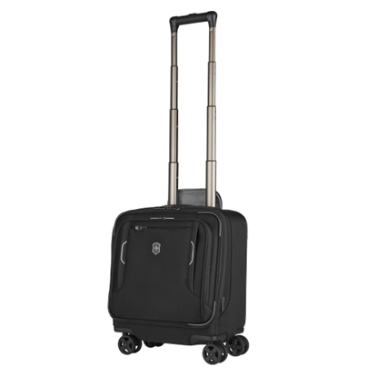 Picture of Victorinox WT 6.0 Wheeled Boarding Tote - Black
