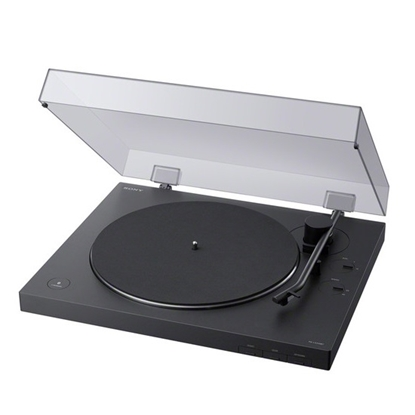 Picture of Sony Stereo Turntable with Bluetooth® & USB