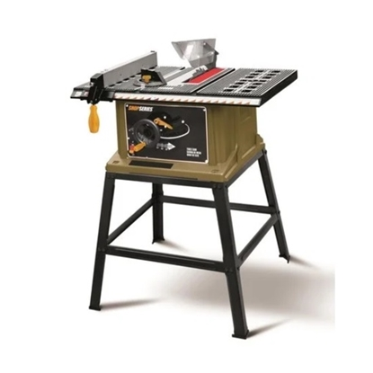 Picture of Rockwell Shop Series 15 A 10'' Table Saw with Legs