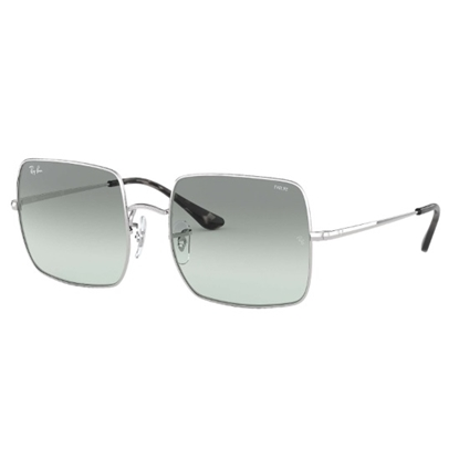 Picture of Ray-Ban® Square Evolve with Light Blue Photocromic Lens