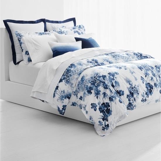 Mileageplus Merchandise Awards Ralph Lauren Flora King Comforter