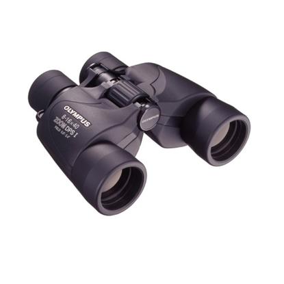 Picture of Olympus Trooper 8-16x40 Zoom DPS Binocular