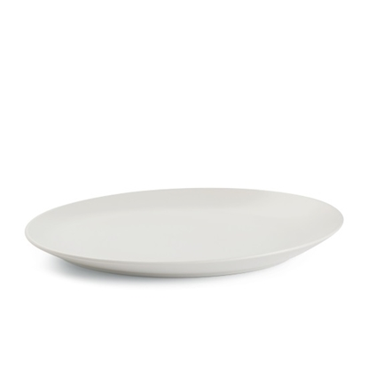 Picture of Nambe Platter - Starry White