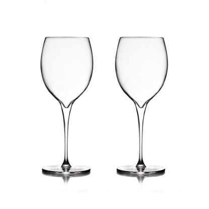 Picture of Nambe Vie Chardonnay Glasses - Set of 2