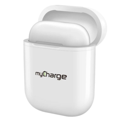 Picture of MyCharge® Wireless Pod - White