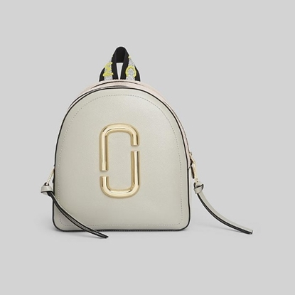 Picture of Marc Jacobs Pack Shot Backpack - Dust Multi
