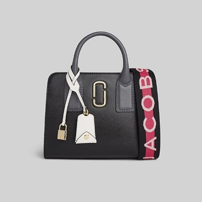 Picture of Marc Jacobs Little Big Shot - Black Multi