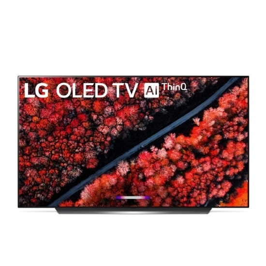 Picture of LG 55'' HDR 4K UHD Smart OLED TV with HDMI Cable