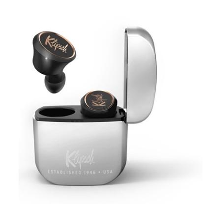 Picture of Klipsch® T5 True Wireless Headphones