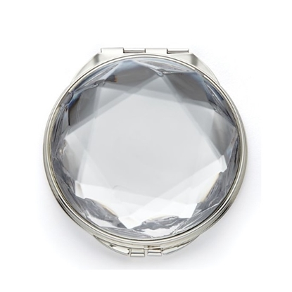 Picture of Kate Spade Key Court Compact Mirror