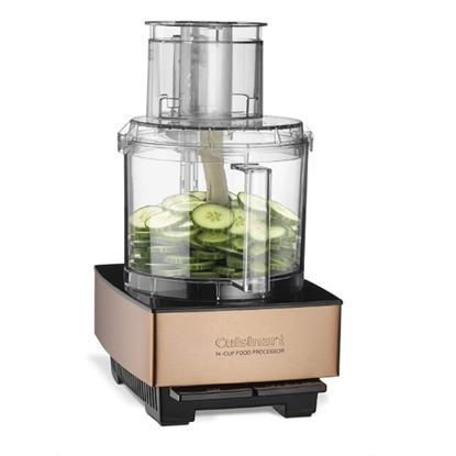 Picture of Cuisinart® Custom 14 Food Processor - Copper