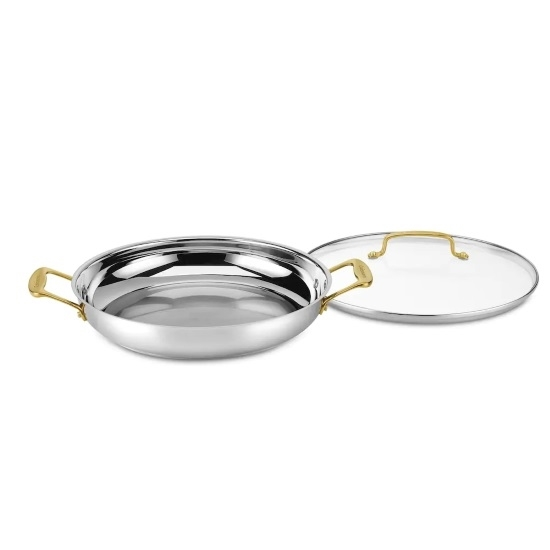 Picture of Cuisinart® Mineral 12'' Everyday Pan