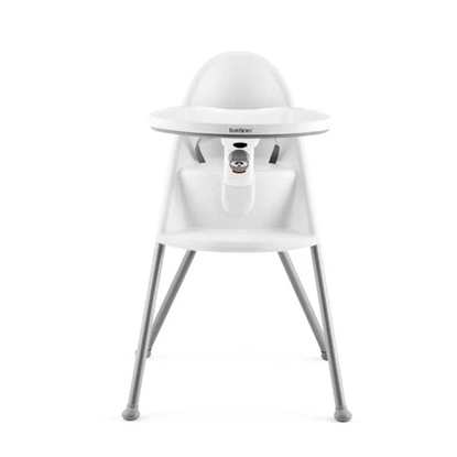 Picture of BabyBjorn High Chair - White
