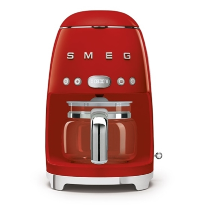 Picture of SMEG Retro Drip Coffee Machine