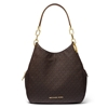 Picture of Michael Kors Lillie Signature Chain Shoulder Tot