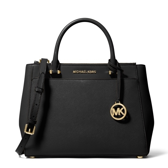 Picture of Michael Kors Gibson Large Satchel
