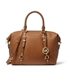 Picture of Michael Kors Bedford Legacy Medium Convertible Satchel