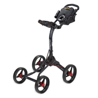Picture of BagBoy® Quad XL Push Cart