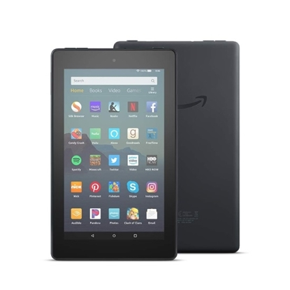 Picture of Amazon 7'' Fire 7 Tablet 32GB with Case (9th Gen)