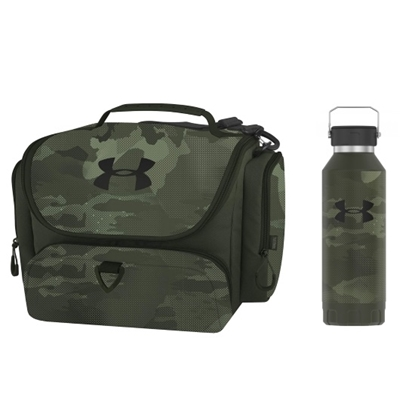 Picture of Under Armour 24-Can Cooler and 24oz. Water Bottle