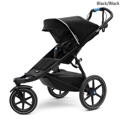 Picture of Thule® Urban Glide 2 - Black/Black Frame
