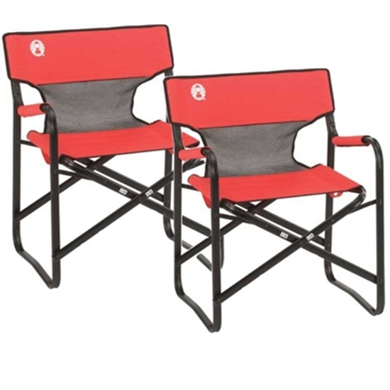 Picture of Coleman® Deck Chair - Set of 2