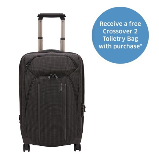 Picture of Thule® Crossover 2 Carry-On Spinner
