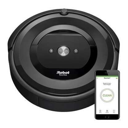 Picture of Roomba® e5 Wi-Fi Connected Robot Vacuum