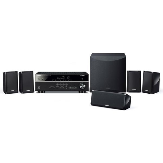 Picture of 5.1-Channel Home Theater System with MusicCast