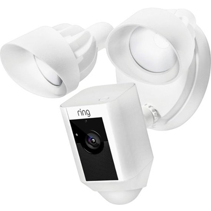 Picture of Ring Floodlight Cam Wired