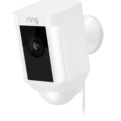 Picture of Ring Spotlight Cam Wired