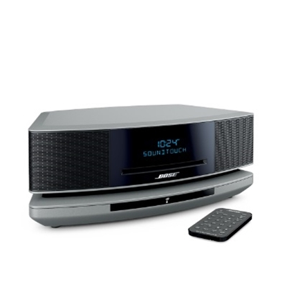 Picture of Bose Wave SoundTouch Music System IV - Silver