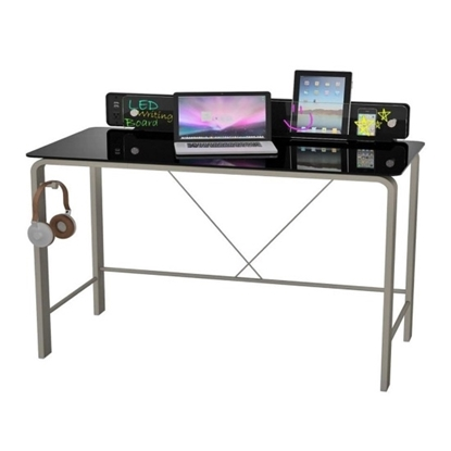 Picture of Z-Line Designs LED Computer/Gaming Desk