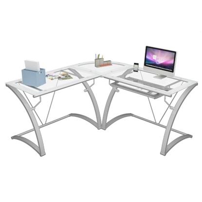 Picture of Z-Line Designs Kora ''L'' Computer Desk