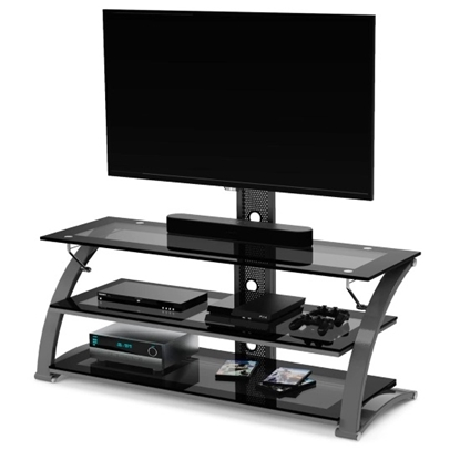 Picture of Z-Line Designs Merryn 3-in-1 TV Mount System